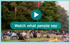 Nature Education Network: watch what people say about the Natural Phenomena Conference